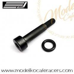 Tornillo drenaje filtro de aceite - Yamaha SR250 - JADUS