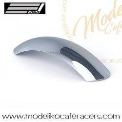 Guardabarros Delantero Aluminio - Yamaha SR250 - JADUS