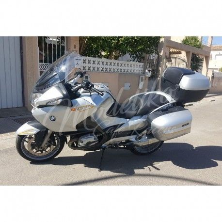 **OCASION** BMW R1200RT ABS 2007