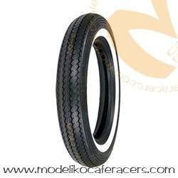 Neumático SHINKO E-240 MT90-16.0 74H TT Banda Blanca