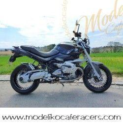 BMW R1200R - R1200R Classic - Juego de Llantas de Radios KINEO Wheels