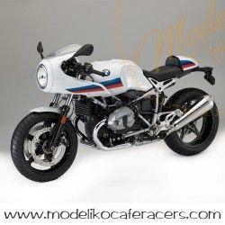 BMW R nineT - Juego de Llantas de Radios KINEO Wheels