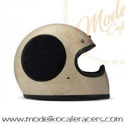 DMD Racer Handmade Painted Carbon Kevlar CIRCLE