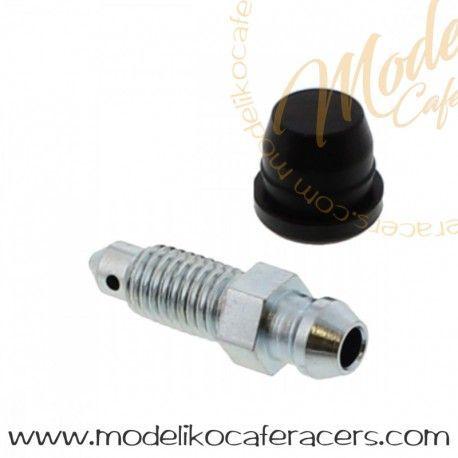 Tornillo purgador freno M7x1.00 mm - Yamaha SR250