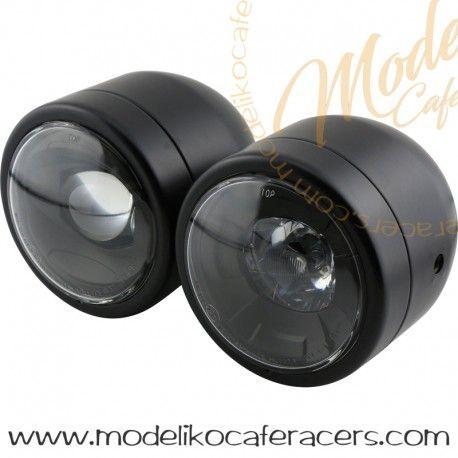 Faro Delantero LED - PUIG Universal
