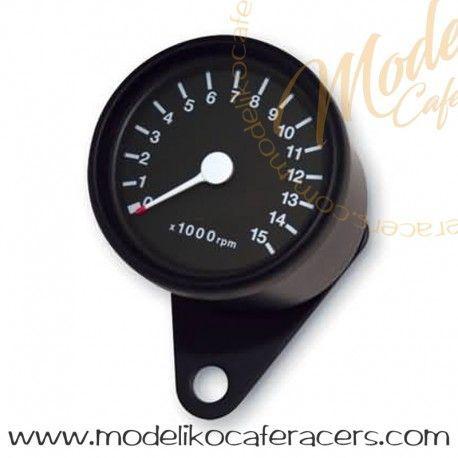Tacómetro Electrónico 60 mm 15000 rpm
