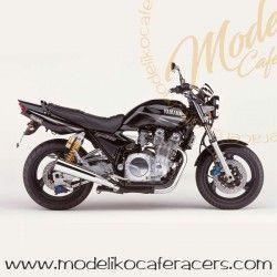 Yamaha XJR 1300 1999-2001 - Juego de Llantas de Radios KINEO Wheels