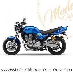 Yamaha XJR 1300 2004-2006 - Juego de Llantas de Radios KINEO Wheels