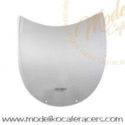 Pantalla Transparente para Carenado Suzuki GSXR-RK