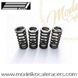 Muelles Extra Reforzados para Embrague - Yamaha SR 250 - JADUS