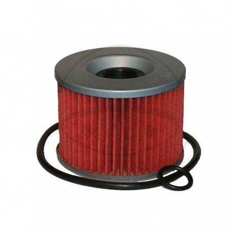 Filtro de Aceite, Hiflofiltro HF401