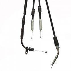Juego de Cable Acelerador como Original - Yamaha RD350