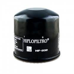Filtro de Aceite Hiflofiltro HF202 - Kawasaki VN750 Vulcan
