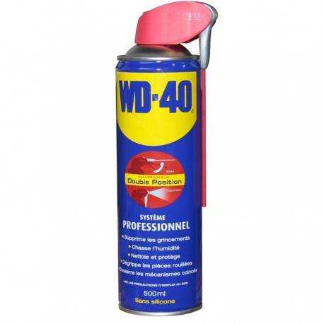 Multi-Spray WD-40 envase 500 ml