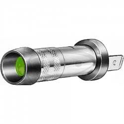 Luz de control color Verde