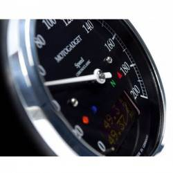 Velocímetro MotoGadget CrhonoClassic
