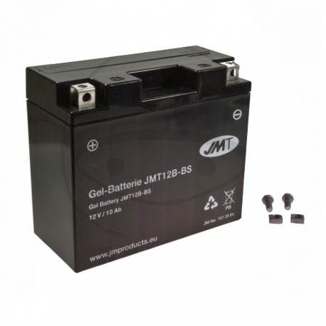 Bateria de Gel JMT Modelo YT12B-BS