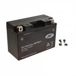 Bateria de Gel JMT Modelo YT9B-BS