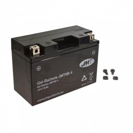 Bateria de Gel JMT Modelo YB12A-A