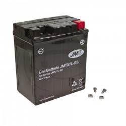 Bateria de Gel JMT Modelo YTX7L-BS