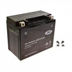 Bateria de Gel JMT Modelo YTX14-BS