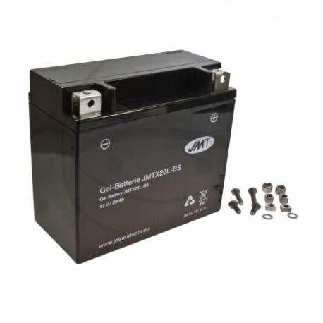 Bateria de Gel JMT Modelo YTX5L-BS