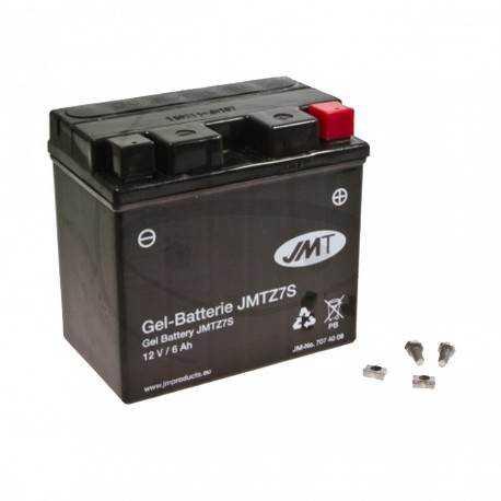 Bateria de Gel JMT Modelo YTX20-BS