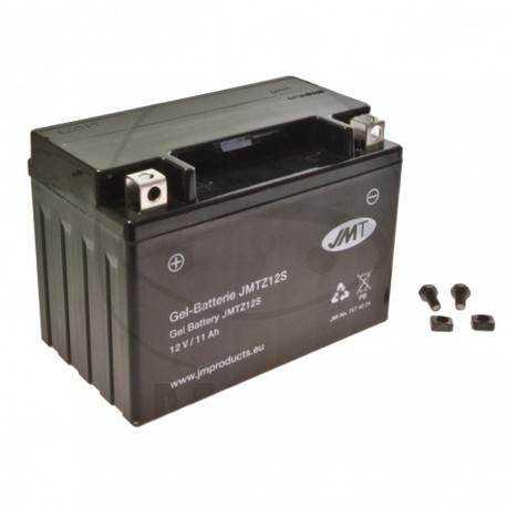Bateria de Gel JMT Modelo YTZ10S