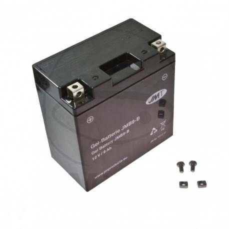 Batería de Gel JMT Modelo YB12AL-A2