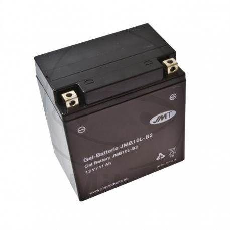 Batería de Gel JMT Modelo YB9-B