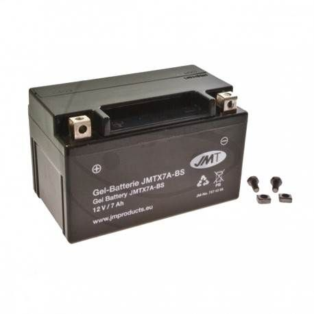 Batería de Gel JMT Modelo YB10L-B2
