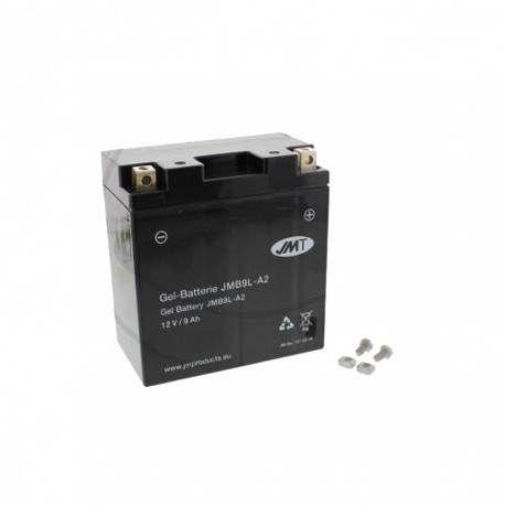 Batería de Gel JMT Modelo YB5L-B