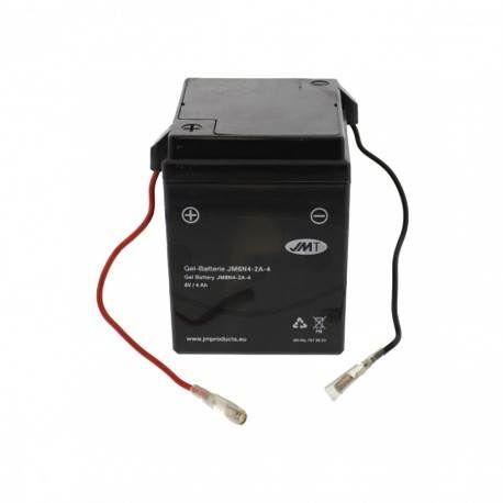 Batería de Gel JMT Modelo YB7-A