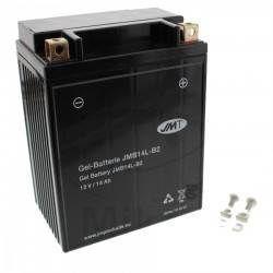 Batería de Gel JMT Modelo YT7B-BS
