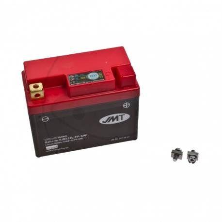 Batería de Litio JMT Modelo HJB612-FP