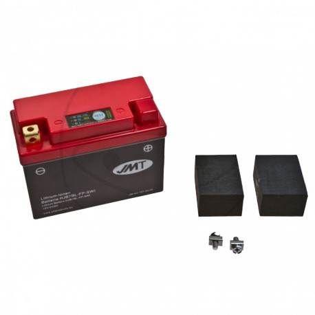 Batería de Litio JMT Modelo HJB12L-FP