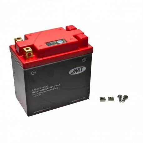 Batería de Litio JMT Modelo HJB7BL-FP