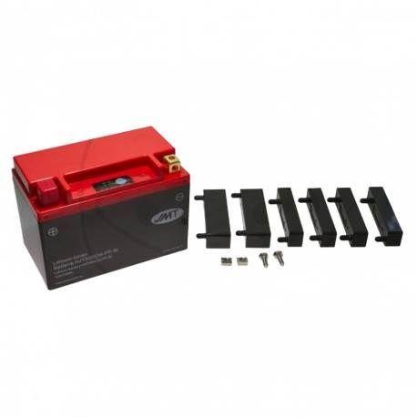 Batería de Litio JMT Modelo HJTX14AH-FP