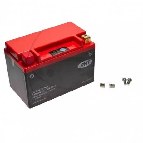 Batería de Litio JMT Modelo HJTX7A-FP