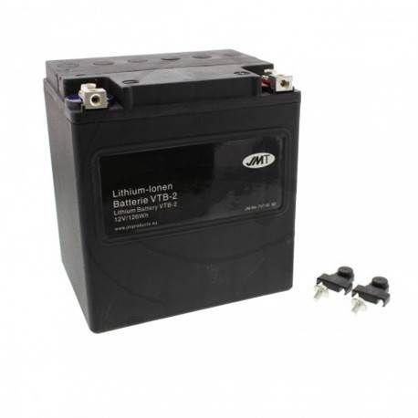 Batería de Litio V-TWIN JMT Modelo VTB-1