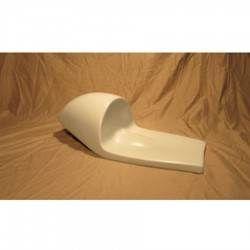 Colín Fibra de Vidrio Modelo CHESTE
