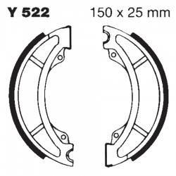 Cepillo de Carbon Motor de Arranque - Yamaha SR250