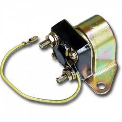 Interruptor Magnético Motor de arranque - Suzuki