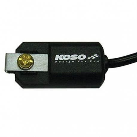 Filtro de señal de rpm BG004000