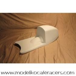 Colín Fibra de Vidrio Modelo Misano