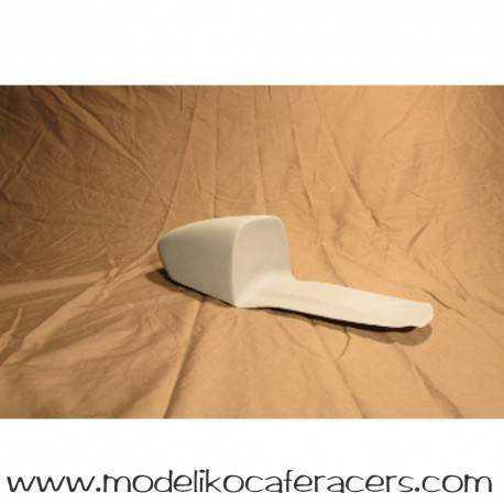 Colín Fibra de Vidrio Modelo Derbi RAN