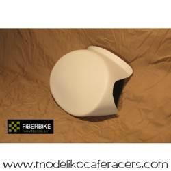 Cupula de Fibra de Vidrio Racing Norton