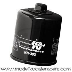 Filtro de Aceite K&N KN-303