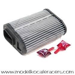Filtro de Aire Reutilizable K&N HA1087