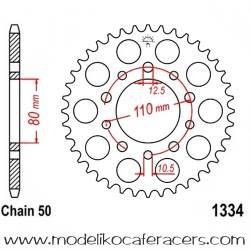 Corona Trasmisión - División 530 Int. 080 Circulo 110